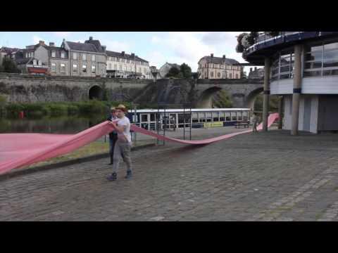 Nappe Mayenne