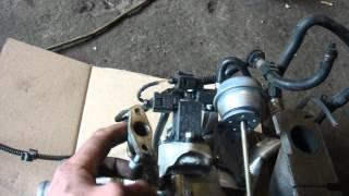 видео Запчасти Шкоды Йети (Skoda Yeti)