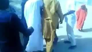 Hausa/Fulani Muslim Child Rapists are at it again