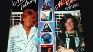 Modern Talking Feat. Bad Boys Blue - Locomotion Tango (Maxitune Mix)