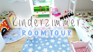 Kinderzimmer ROOMTOUR | Filiz