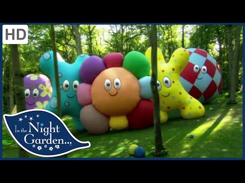 In the Night Garden 403 - Where are the Tombliboos' Toothbrushes? | Full Episode | Cartoons for Kids