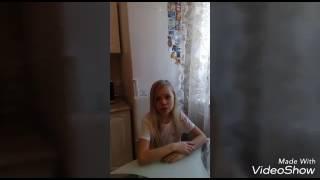 Клип Потап и Настя-у мамы.( Пародия).