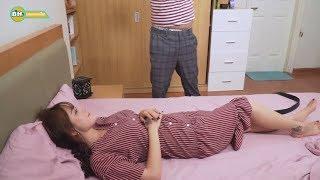 Chồng Đi Công Tác Về Gặp Vợ và Nhân Tình Đang Trên Giường và Cái Kết Đắng Lòng | Phim Ngắn 2019 Hay