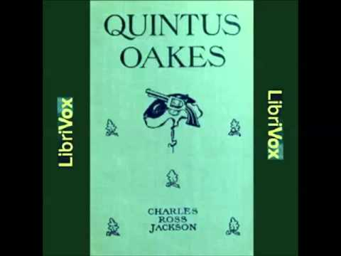 Quintus Oakes: A Detective Story (FULL Audiobook) - part (1 of 3)