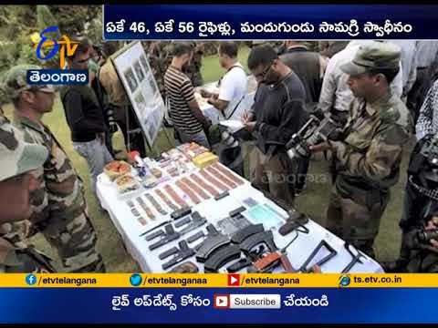 Army busts terror hideout in Jammu and Kashmir's Doda district