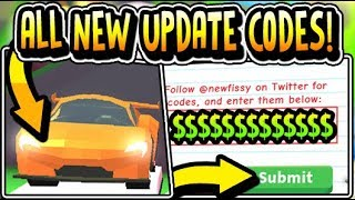 """""""🏎️ALL NEW SECRET SUPERCARS UPDATE CODES 2019!!"""" 🏎️Adopt Me!🏎️ [SUPERCARS] Update (Roblox)"""