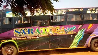 SARATOGA LINE. KIGOMA TO SUMBAWANGA VIA MPANDA