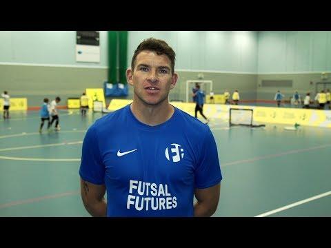Futsal Futures