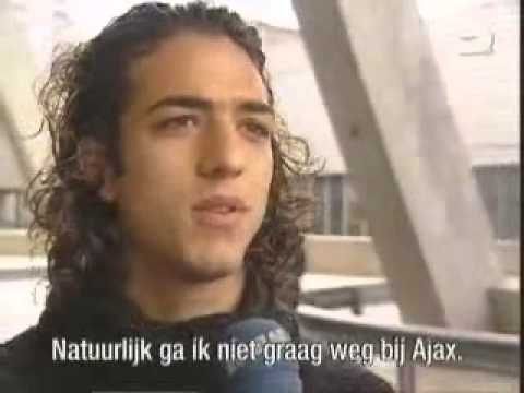 Mido Interview before going to Celta on loan