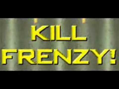 Ventrilo Harassment - Kill Frenzy