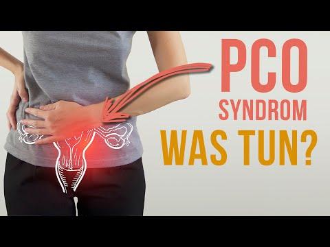 Diagnose PCOS – DAS Kannst Du Dagegen Tun!
