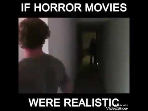 Funny Horror Vines