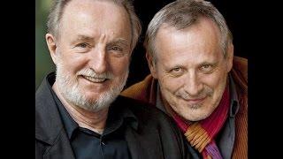 Konstantin Wecker und Hannes Wader Live - Liebeslied im alten Stil