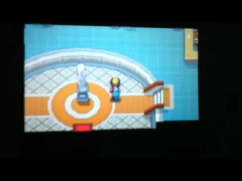 Pokemon Heart Gold How To Get Beldum And Hoenn Starters