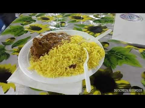 Indian steet food in Kolkata (AhareBangla)@Newtown..