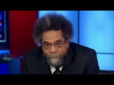 Cornel West warns of corporate greed under President Trump