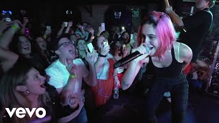 NOTD - I Wanna Know (Live @ Mercury Lounge, New York / 2019)...