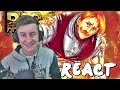 Download REACT Rap do Escanor | Senhor do Sol (Nanatsu no taizai) | VG Beats