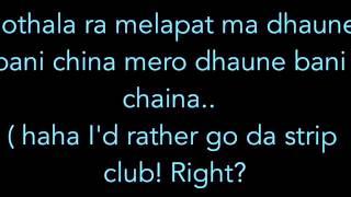 chaubandi-ma-patuki-nepali-song-2014--astha-raut--