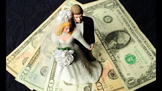 Брак в современном обществе. Особое мнение.