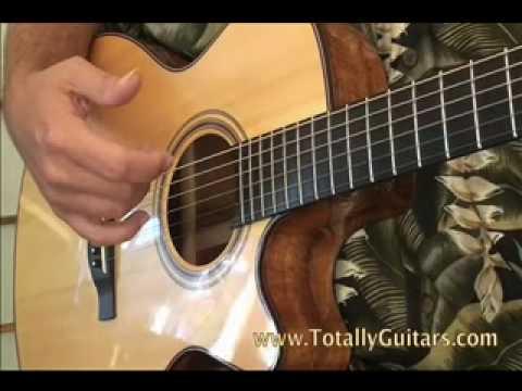 12 Beginner Guitar Strumming Patterns