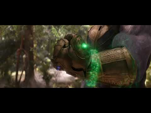 Avengers infinity war Climax in tamil | Thor beats thanos