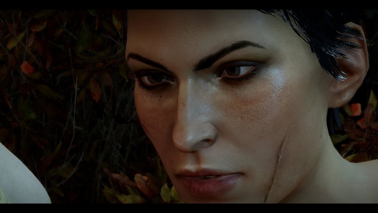 Dragon Age Inquisition The Ideal Romance With Cassandra