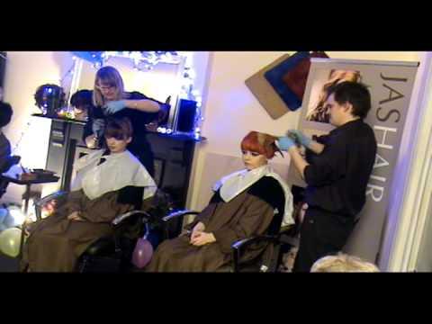 JAS Hair Salon Group - Colour Training