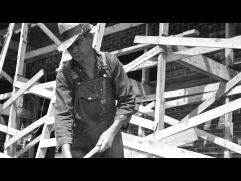 "YellaWood®: ""Hard Work"" / Full Song from the commercial"