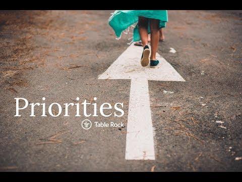 Table Rock Church, Priorities: Witness
