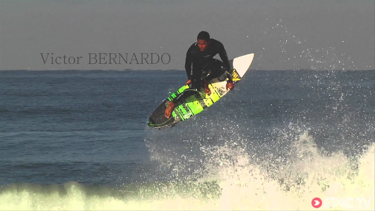 Free surf session with Gabriel Medina, Jeremy Flores, Alejo Muniz and more... | Random Land, Ep. 1