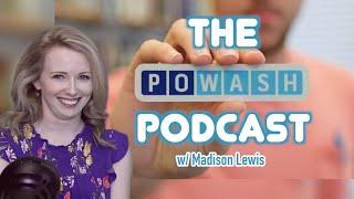 Positive Communications (w/ Madison Lewis) | PoWash Weekly