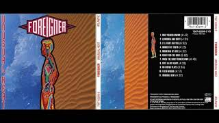 FOREIGNER - Ready For The Rain (full song, HQ, '91)