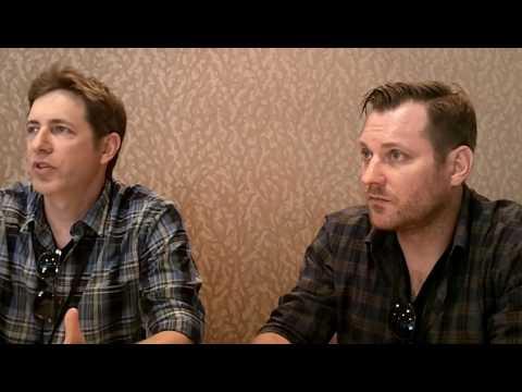 ComicCon 2016: EPs Todd and Aaron Helbing Talk The Flash Season 3