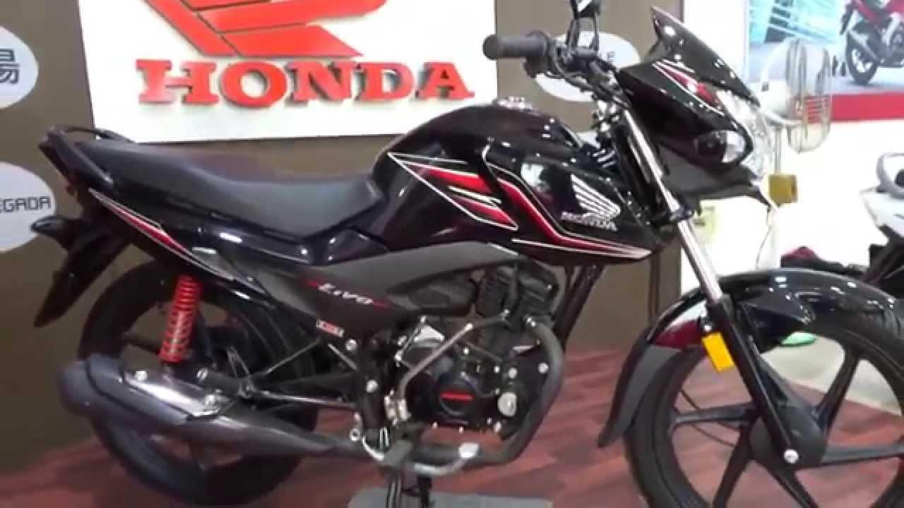 Bike stickers design for unicorn -  Bikes Dinos Honda Livo First Ride Review Walkaround Youtube