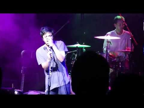 Young The Giant - 12 Fingers - The Galaxy Theatre 12/16