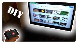 Éteindre une télé sans la télécommande