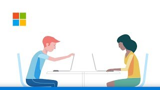 Microsoft Education: Set-Up School PCs in 3 Steps