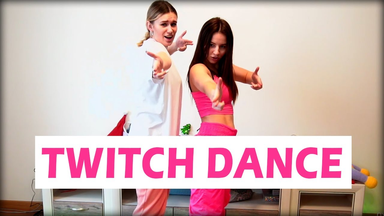 Best Dance Moments by Valeria7K. Twitch Streaming.