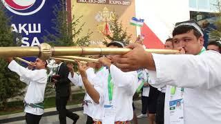 Национальный день Узбекистана на Экспо 2017