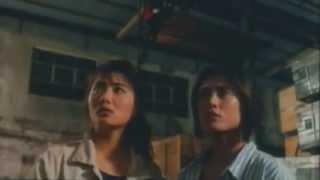 Death Triangle: Yukari Oshima and Cynthia Khan vs. Moon Lee