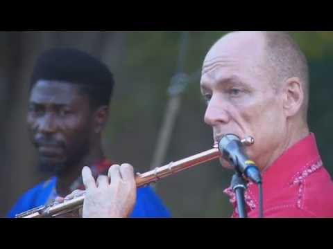 Wouter Kellerman : Grammy Award Winning Flautist
