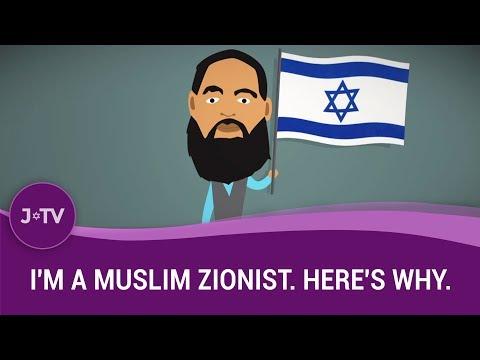 I'm a Muslim Zionist. Here's why.