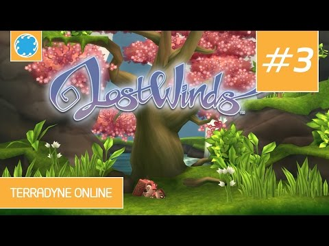 Let's Play: LostWinds on iOS - Part 3 |