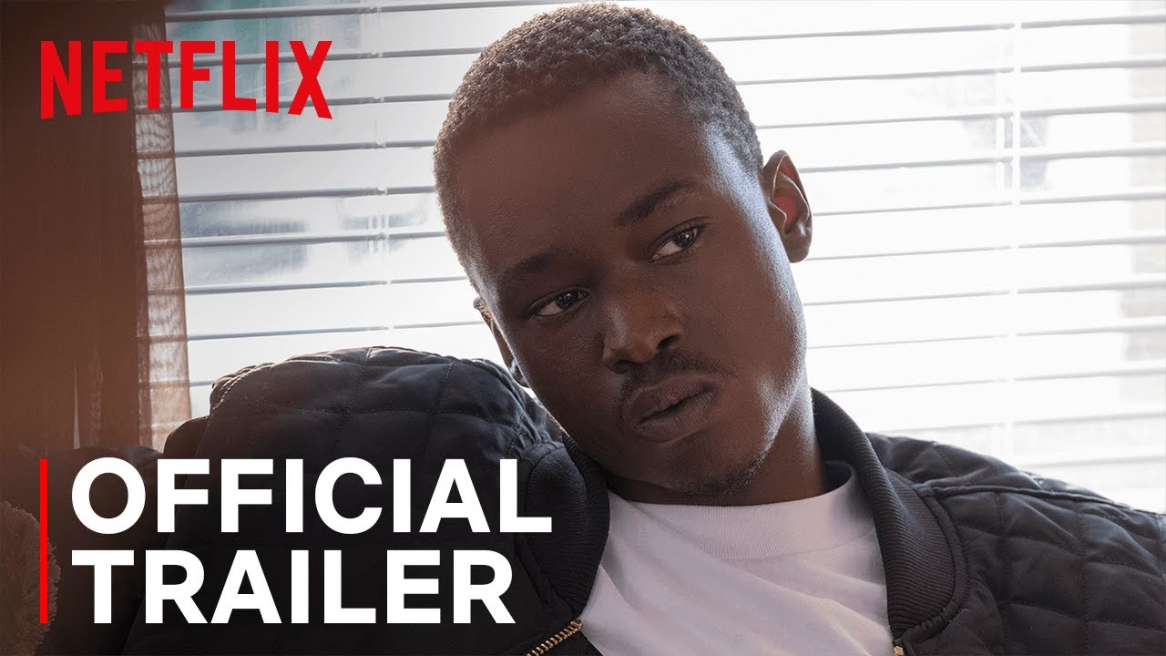 All Day and A Night Starring Jeffrey Wright & Ashton Sanders   Official Trailer   Netflix