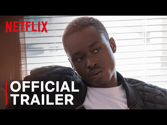 All Day and A Night Starring Jeffrey Wright & Ashton Sanders | Official Trailer | Netflix