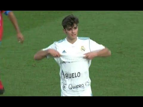 Miguel Gutiérrez vs Atlético Casarrubuelos (28/01/18) HD