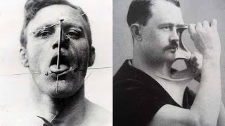 20 OLD RARE PHOTOS HAT WILL SCARE YOU