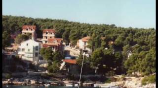 Croatia,Dalmatia,new house, from the sea 40 meters!